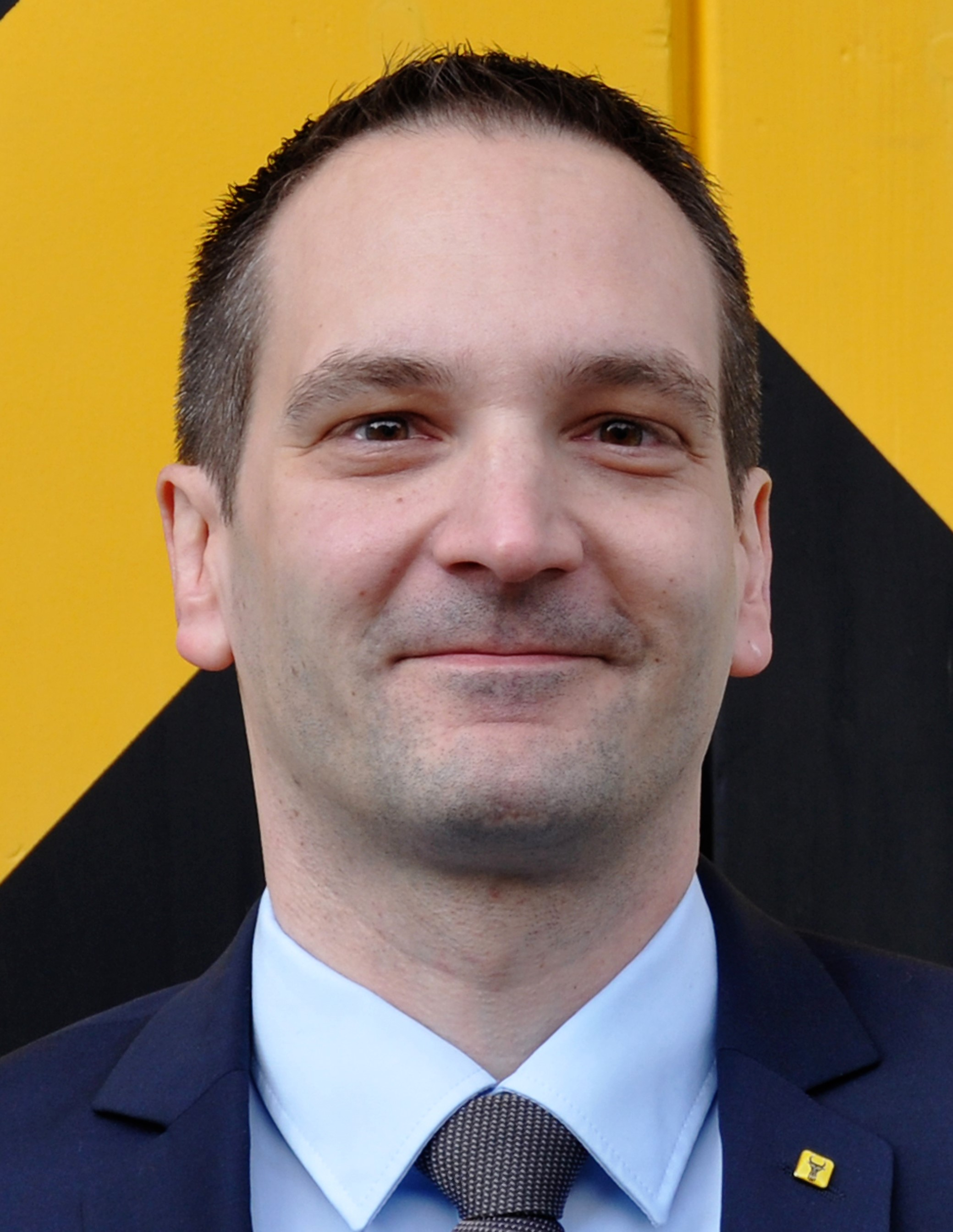 Hubert Lussmann